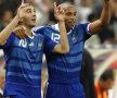 """Benzema, la 38 de goluri de recordul lui Henry (51) la """"națională"""". foto Reuters"""