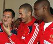 KB și bunul său prieten, Ribery