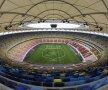 Steaua se mută pe Naţional Arena » Ea va juca cele mai multe meciuri aici