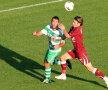 Ciprian Deac se va număra printre rapidiștii care vor sacrifica pentru fotbal ziua de Paști, contra Sibiului