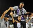 VIDEO Prinţi în Emirate » Olăroiu şi Rădoi au adus după opt ani titlul la Al Ain