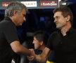 Mourinho şi Vilanova la ultima confruntare directă.