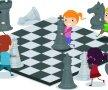 """Sportul minţii cu Păcală şi Tîndală » Ce se poate ascunde sub un titlu sobru precum """"Ghid pentru învăţarea jocului de şah"""""""