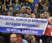 FOTO Duş rece de februarie » Oltchim a început strîmb în grupele principale ale Ligii, pierzînd cu Ferencvaros, 22-23