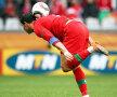 FOTO şi VIDEO Cristiano Ronaldo împlineşte 28 de ani » 28 de borne ale carierei portughezului