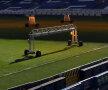 Englezii au soluţia pentru Naţional Arena! » Cum au rezolvat britanicii problemele existente şi pe stadionul din Bucureşti