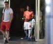 """""""Cîine roşu"""" cu creastă aurie » Feussi a ajuns la Dinamo. Cum îi caracterizează un fost antrenor"""