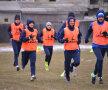 FOTO Un fost dinamovist a semnat cu Botoşani » S-a antrenat deja cu noua sa echipă