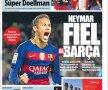 Ce scriu azi ziarele de sport din lume (22 ianuarie 2016)