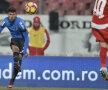 Florinel Coman a marcat al doilea său gol în acest campionat