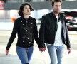 Ewan McGregor & Mary Elizabeth Winstead
