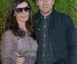 Ewan McGregor & Eve Mavrakis ► Foto: hepta.ro
