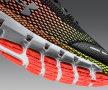 Under Armour HOVR INFINITE - Un pantof pentru alergare ultra performant