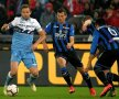 Atalanta - Lazio // FOTO: Guliver/Getty Images