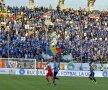 """ASTRA - VIITORUL // FOTO + VIDEO Asistență impresionantă pe stadionul """"Ilie Oană"""" » Imagini cu suporterii celor două finaliste"""
