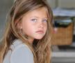"""La 4 ani era declarată """"cea mai frumoasă fată din lume"""" » Cum arată la 18 ani fiica fostului fotbalist"""