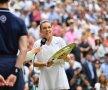 SIMONA HALEP E CAMPIOANĂ LA WIMBLEDON // FOTO Halep a rescris ISTORIA tenisului din ROMÂNIA! Victorie REGALĂ pe iarba de la Londra