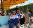 FOTO Anamaria Prodan a petrecut o noapte cu soțul ei, apoi s-a fotografiat și a postat imaginea pe net!