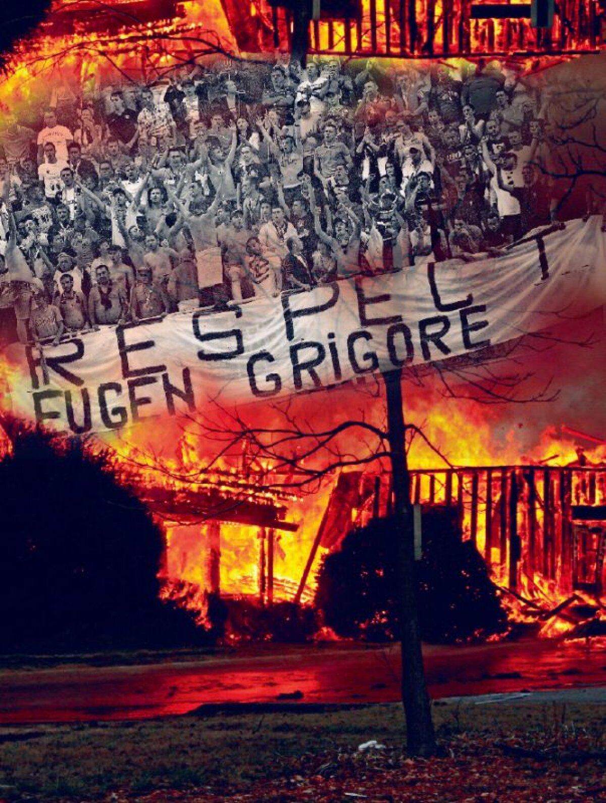 Cine a fost, de fapt, Eugen Grigore? » Povestea nefardată a criminalului omagiat de galeria Stelei