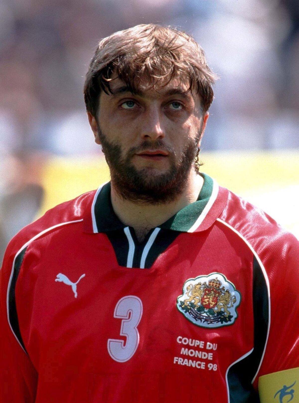 Tragedie în Bulgaria » Unul dintre cei mai importanți jucători din istorie a murit la 50 de ani
