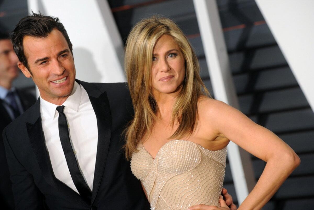 O divă de la Hollywood a început prost anul: va divorţa