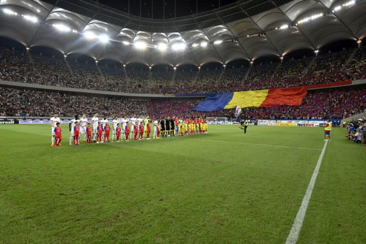 FCSB - HAJDUK SPLIT 2-1 // Calificare GENIALĂ! Bizonii nu îngenunchează niciodată: dubla lui Gnohere o duce pe FCSB în play-off-ul Europa League