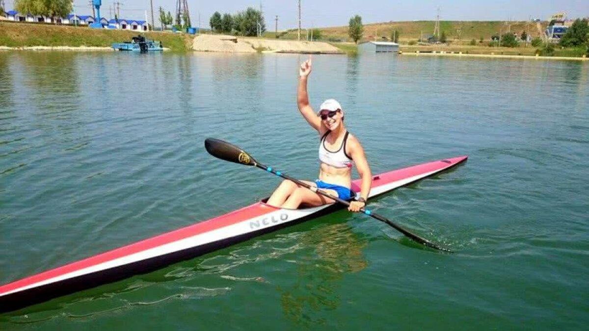 O fostă campioană olimpică, suspendată pe viață! A inițiat și susținut dopajul