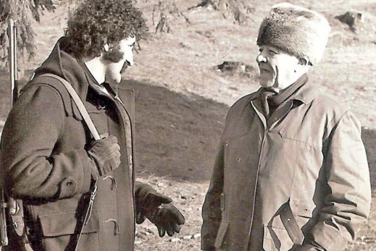 EXCLUSIV Ce nume de cod a avut Ion Țiriac la Securitate și schimbarea TOTALĂ din dosare! + Relația neștiută cu bossul regimului Ceaușescu