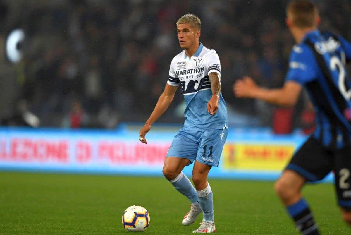 ATALANTA - LAZIO 0-2 // VIDEO+FOTO Lazio câștigă pe final a șaptea Coppa Italia din istorie! Ștefan Radu a fost pe teren și a ajuns la al 5-lea trofeu cu Lazio