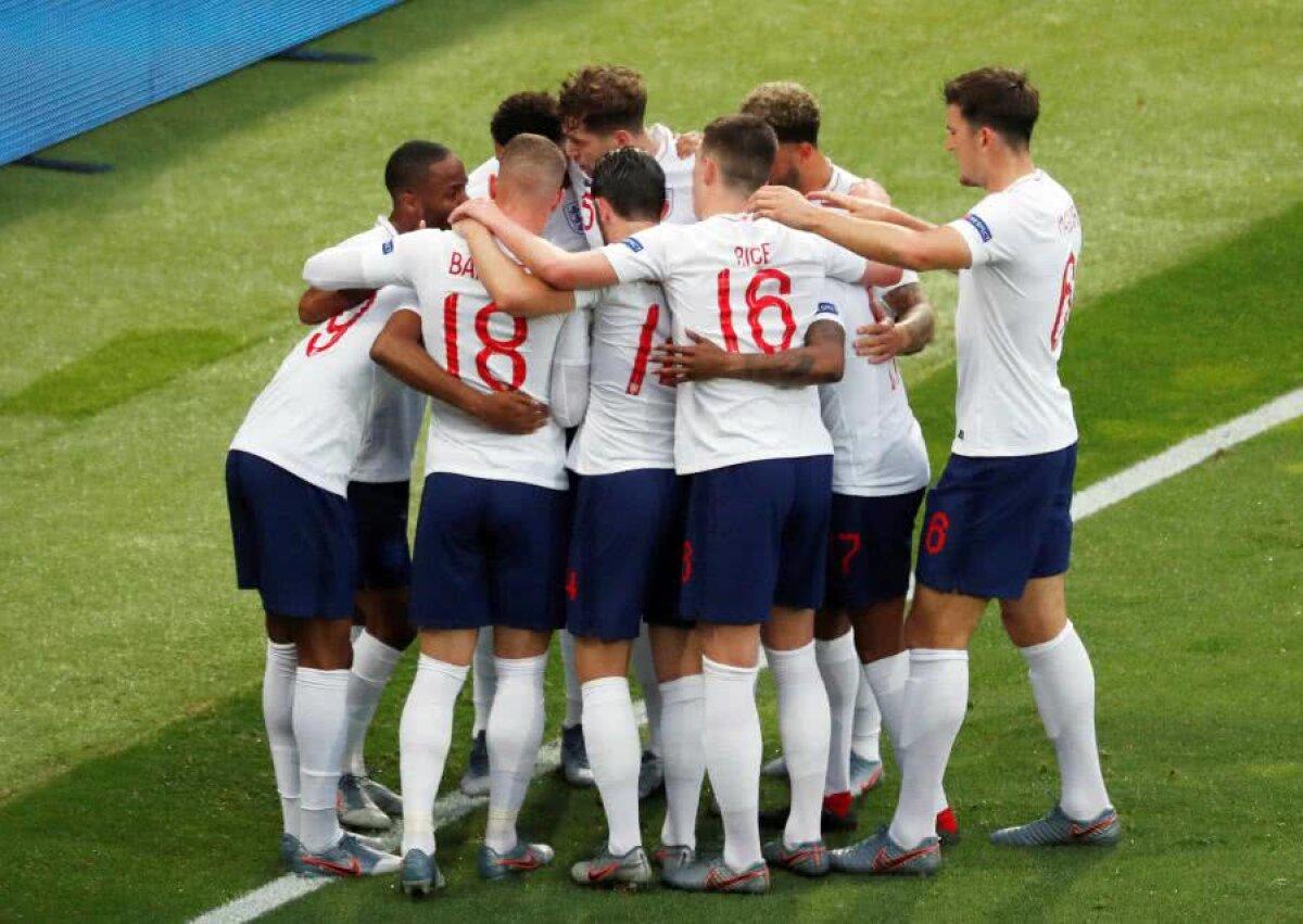 LIGA NAȚIUNILOR // VIDEO + FOTO Olanda trece de Anglia după prelungiri și o va înfrunta pe Portugalia în finala Ligii Națiunilor!