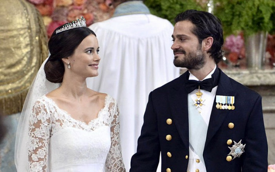 Ele sunt starurile care s-au căsătorit în 2015!