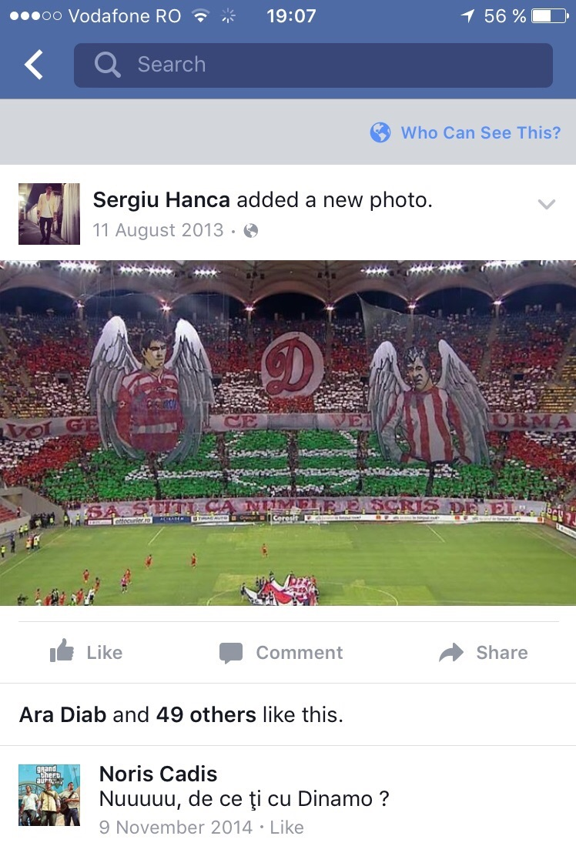 hanca facebook