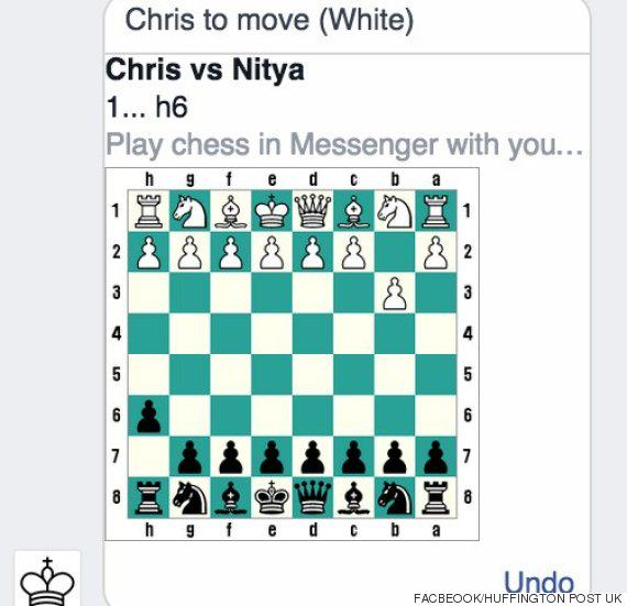 face chess 3