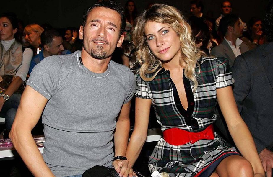 """Max"" Biaggi s-a priceput mai bine la motociclete decît la femei"