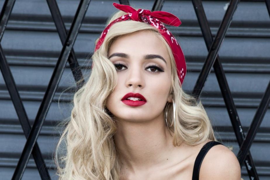 O cântăreață americană și-a dezvăluit calitățile! Arată incredibil la 19 ani