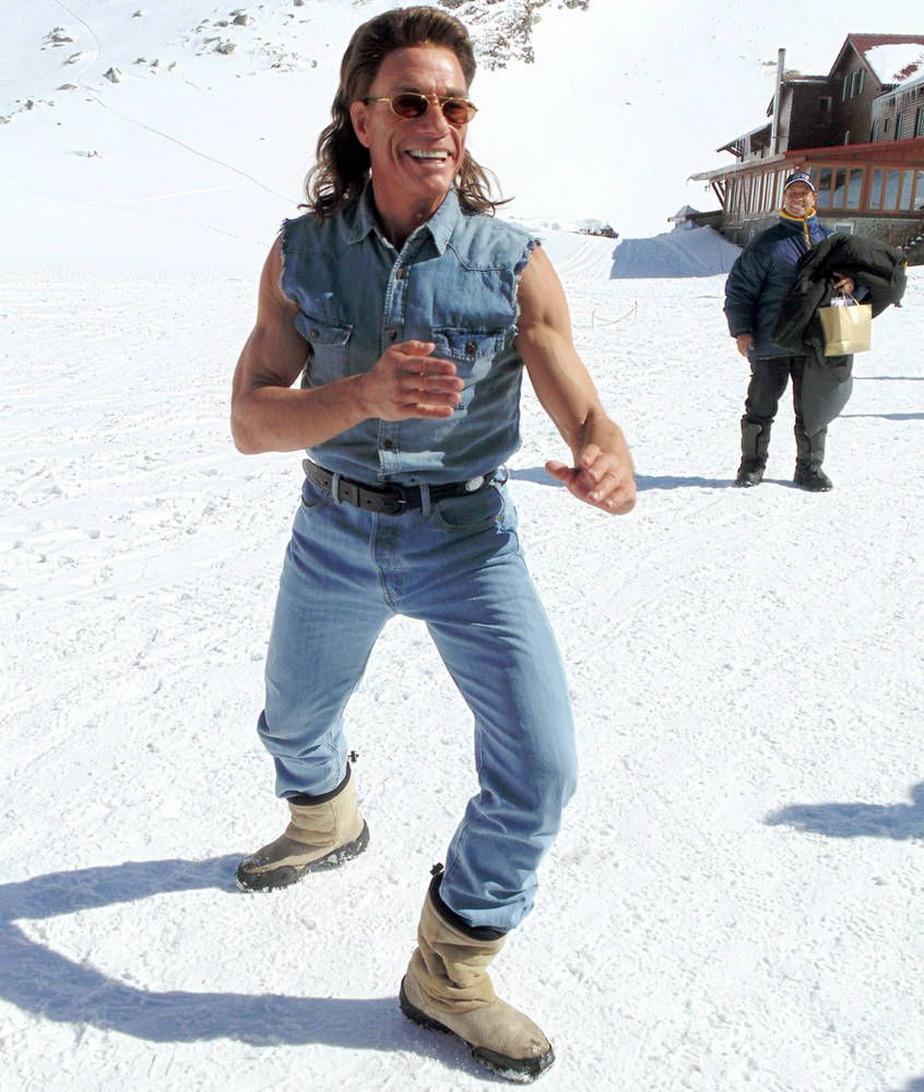Jean Claude Van Damme, din nou în România! Uite unde îl pot vedea fanii