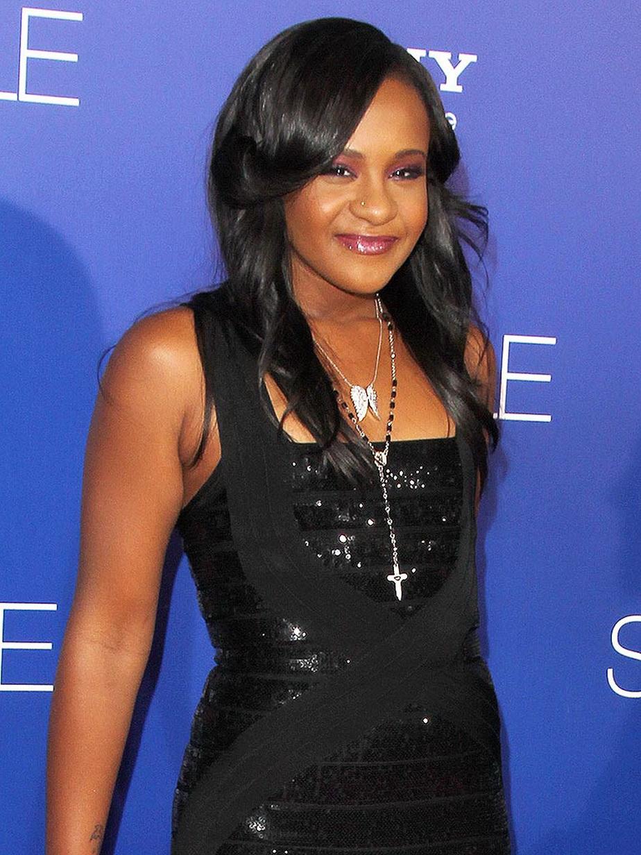 S-a aflat cauza morții fiicei lui Whitney Houston
