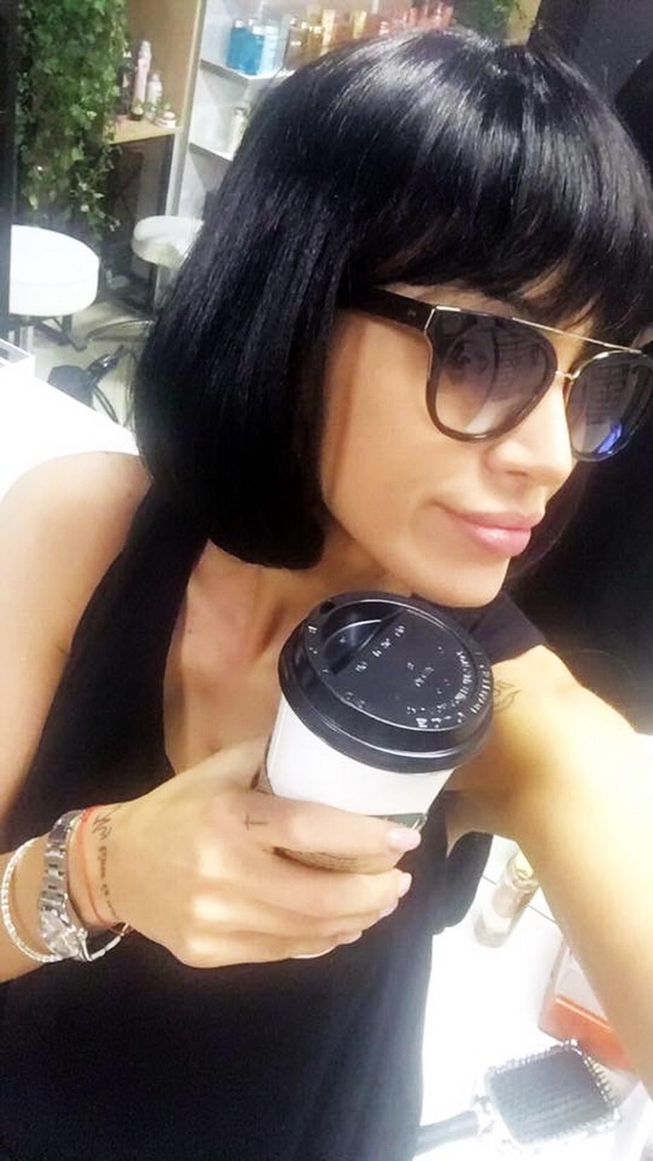 Adelina Pestrițu și-a schimbat din nou look-ul. Nici fanii nu au recunoscut-o