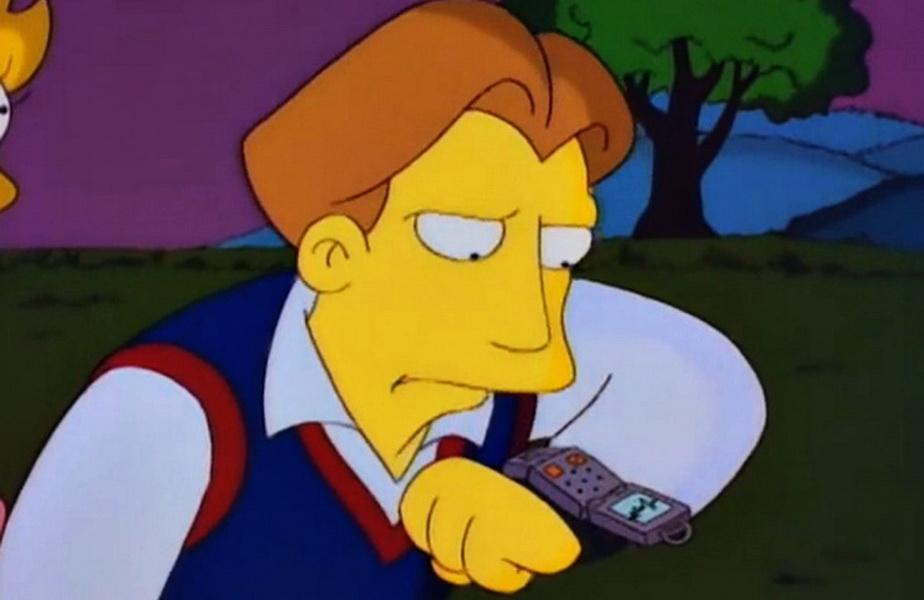 Familia Simpson nu a prezis doar că Trump va fi președinte, ci multe alte lucruri