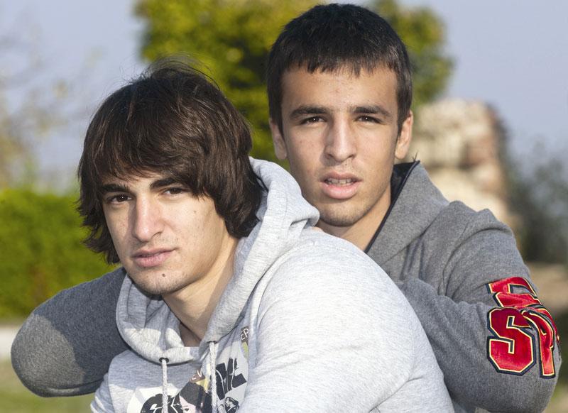 markovic brothers