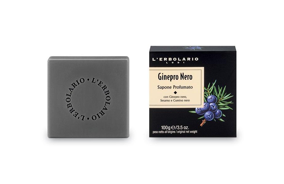 black juniper sapone gn copia