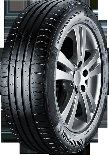 contipremiumcontact 5 tire image
