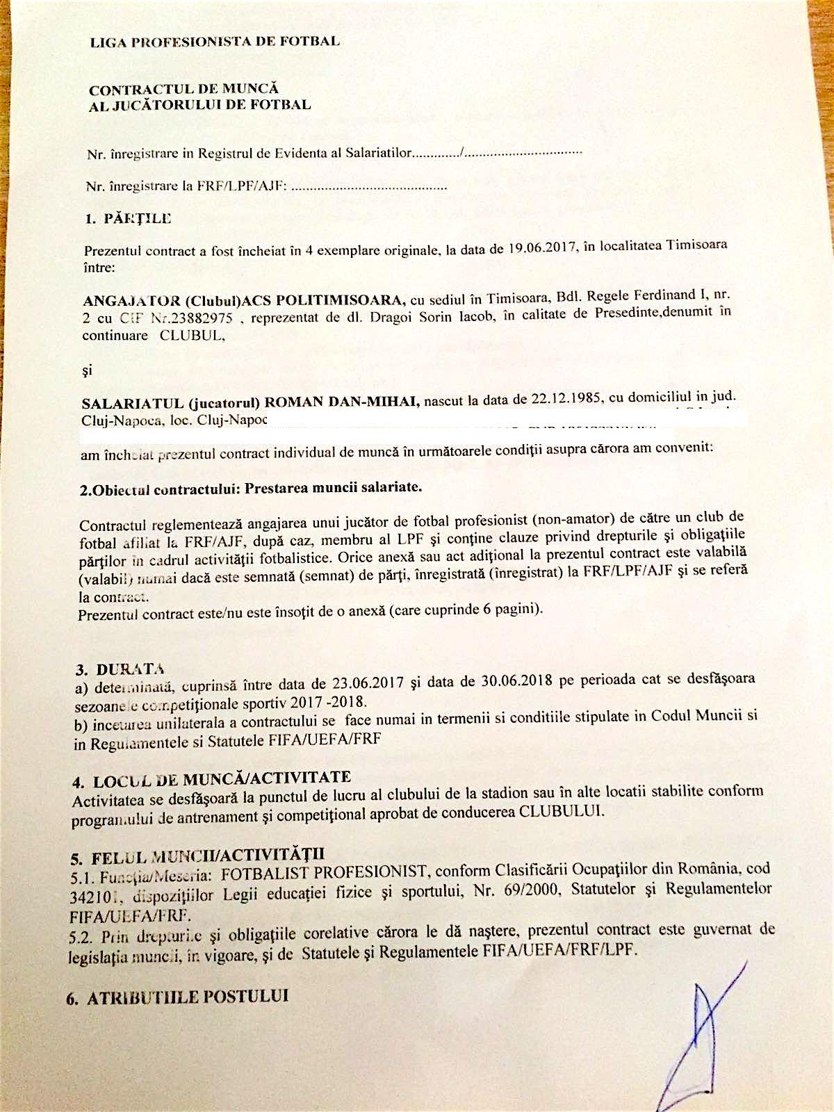 dan roman contract 1