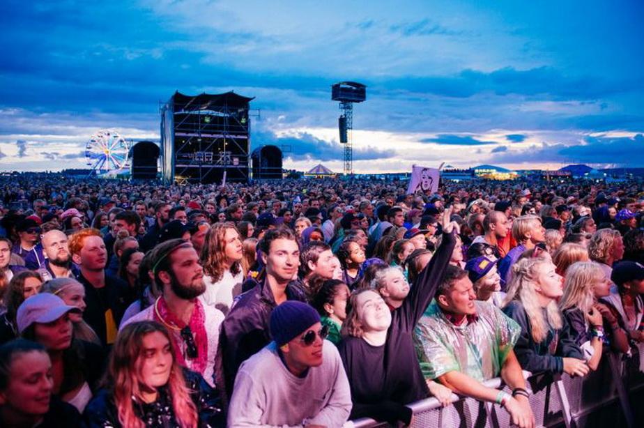 Festival Bråvalla 2017, anulat din cauza violurilor