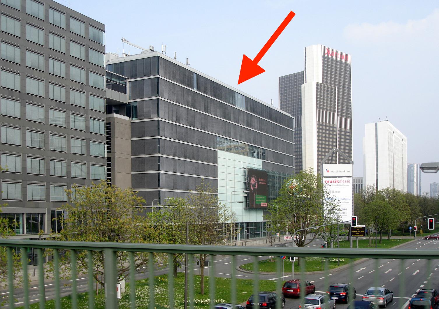 broker centre