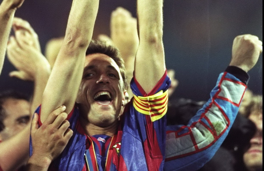 5 barcelona