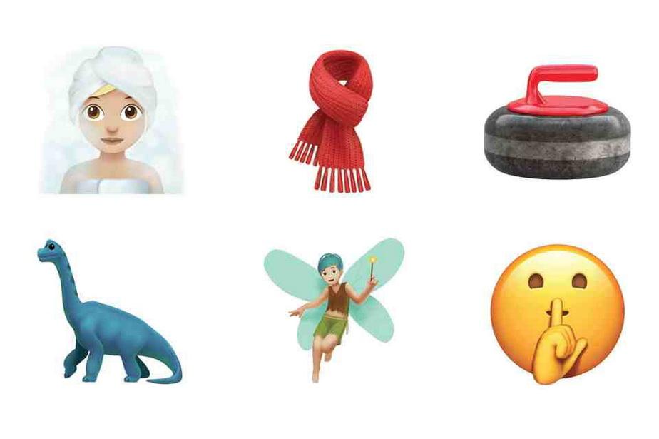 Noile emoticoane care fac furori în rândul iubitorilor de telefoane mobile!