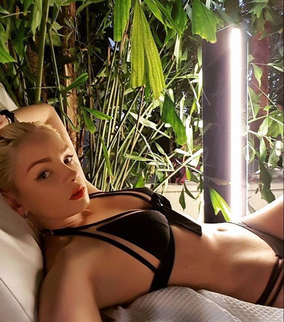 FOTO Marcel Toader o va regreta mai mult ca niciodată. Maria Constantin a făcut cea mai sexy fotografie!