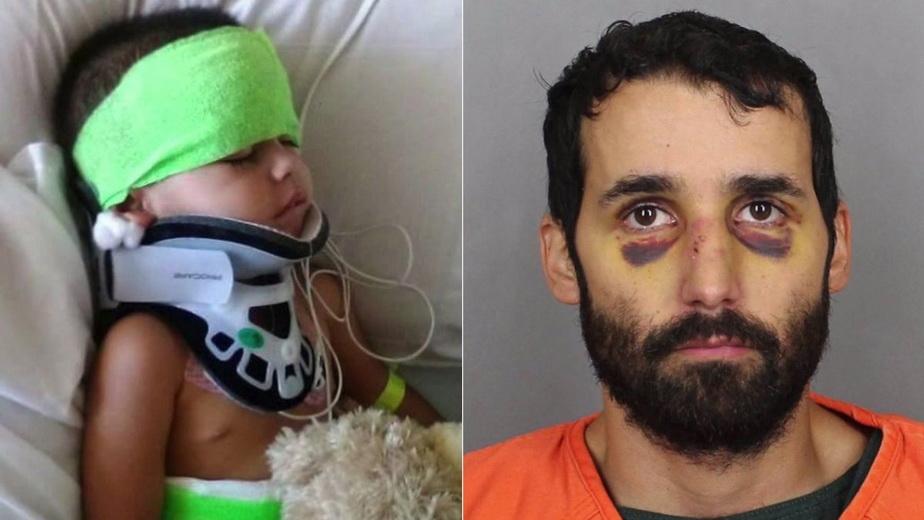 A vrut să își omoare copilul de doi ani, apoi a recunoscut totul. Iată ce a putut să facă!