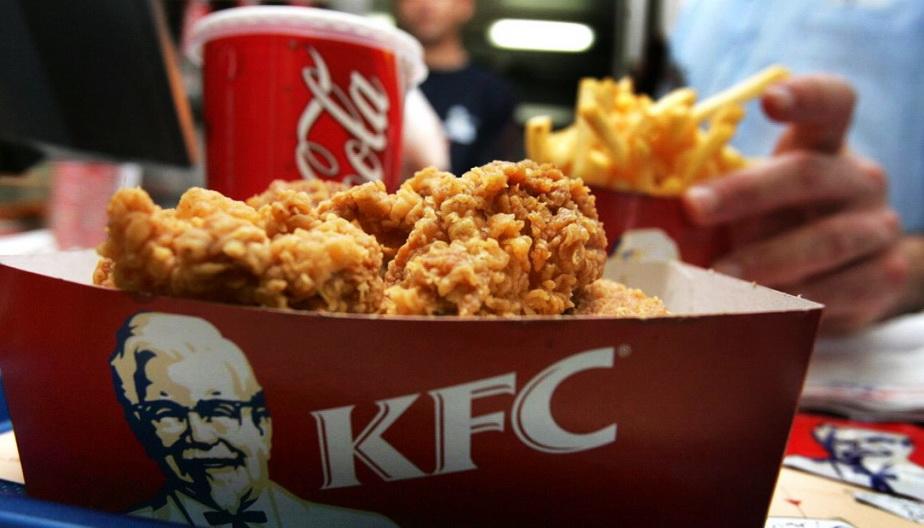 Mai multe persoane au sunat la poliție pentru a se plânge că nu mai este pui la KFC